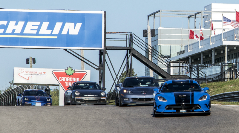 Drive Where Legends have Raced – CTMP