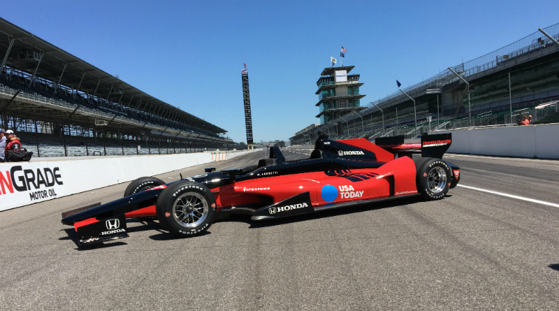Tour IMS or Book the Indy Race Experience