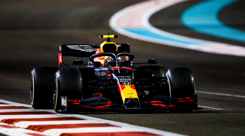 Verstappen Closes Out 2020 Season With A Win