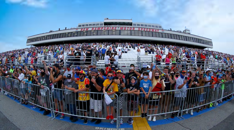 Top 10 Tips for Attending Your First NASCAR Race